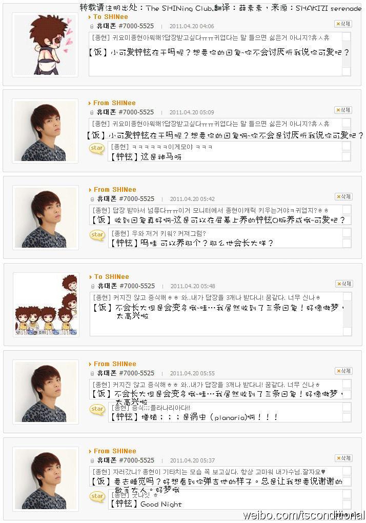 Me2day Shinee Jonghyun Shinee Jonghyun Ufo Reply